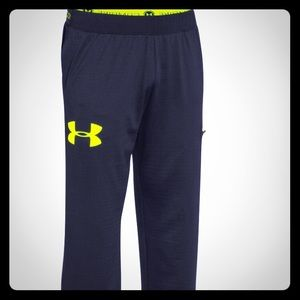 Under Armour UA Combine Training Slub Fleece Pant